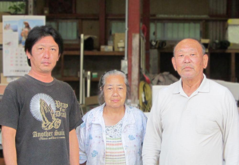 西伊豆町の(有)小野サッシは、網戸張り替え・サッシ・窓等各種リフォーム工事を得意としています